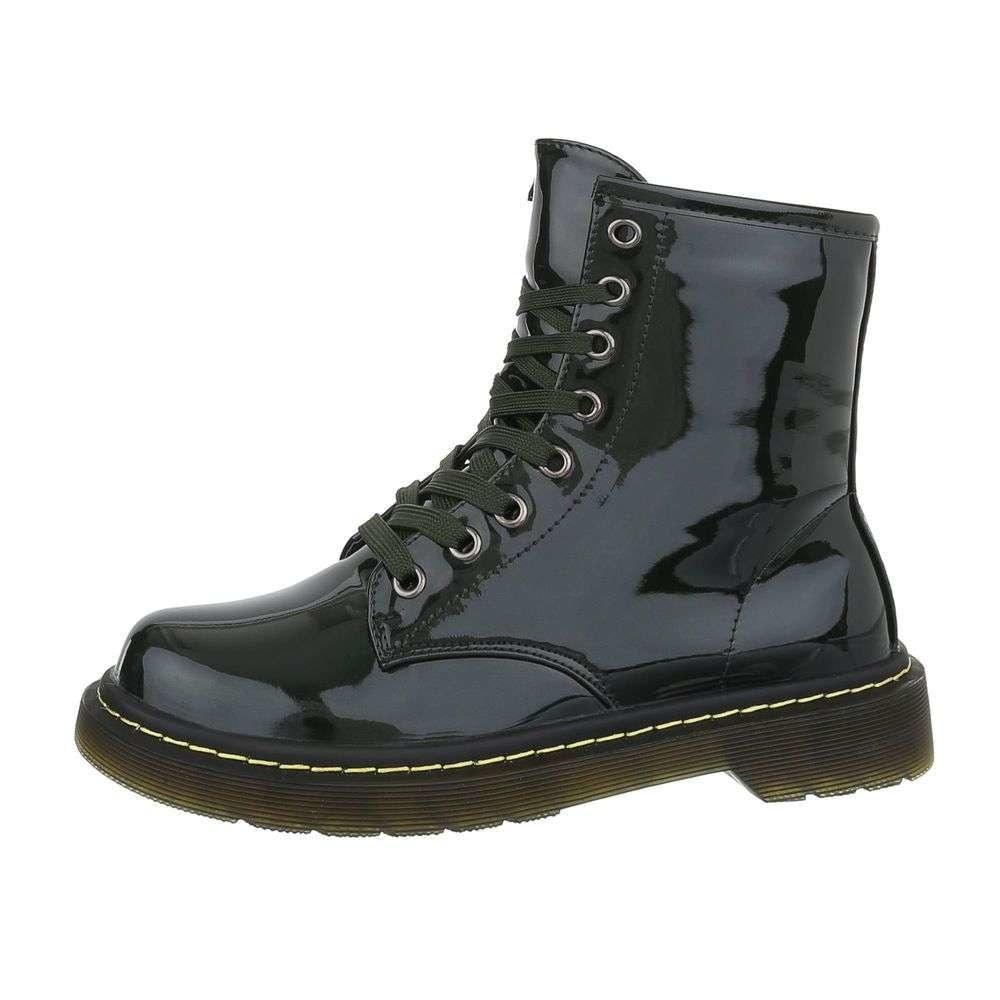 Kotnikove boty siroky podpatek  d9695b3b6d