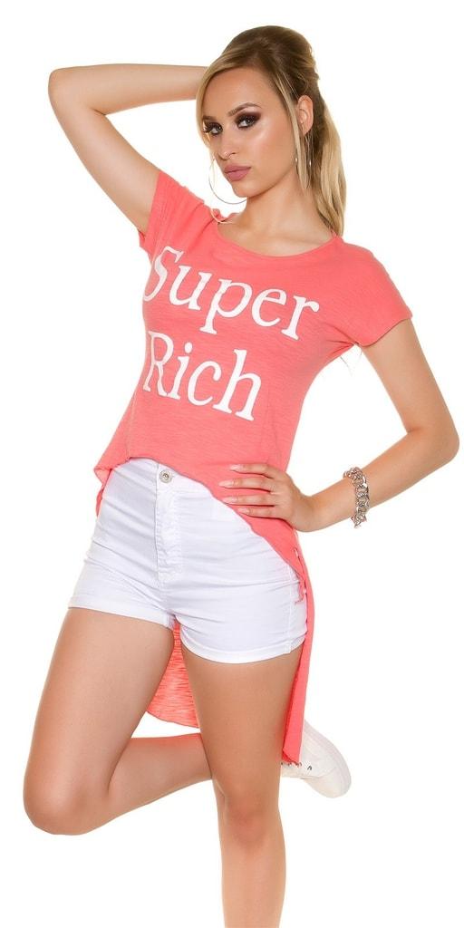 Koucla Trendy dámské tričko