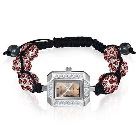 DAMSON Módní dívčí hodinky