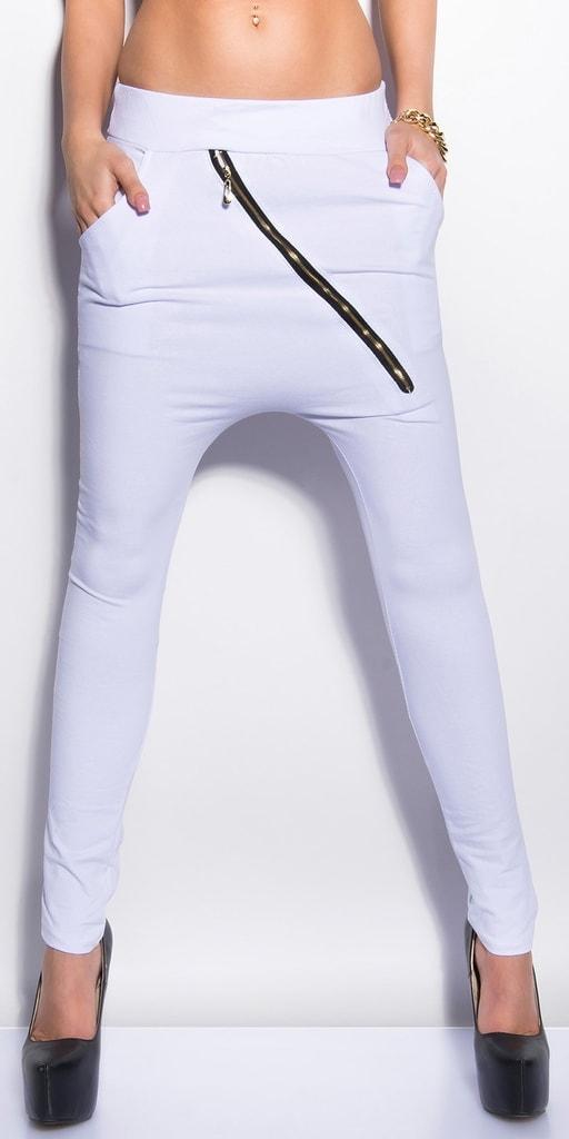 Koucla Volnočasové kalhoty