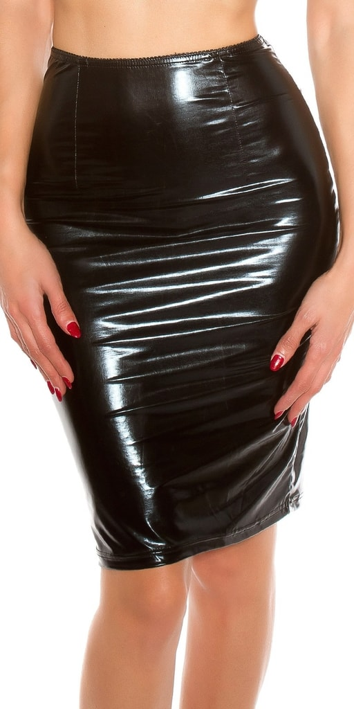 Koucla Dámská sexy sukně