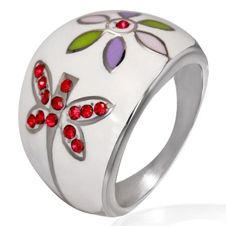 DAMSON Dámské prsteny