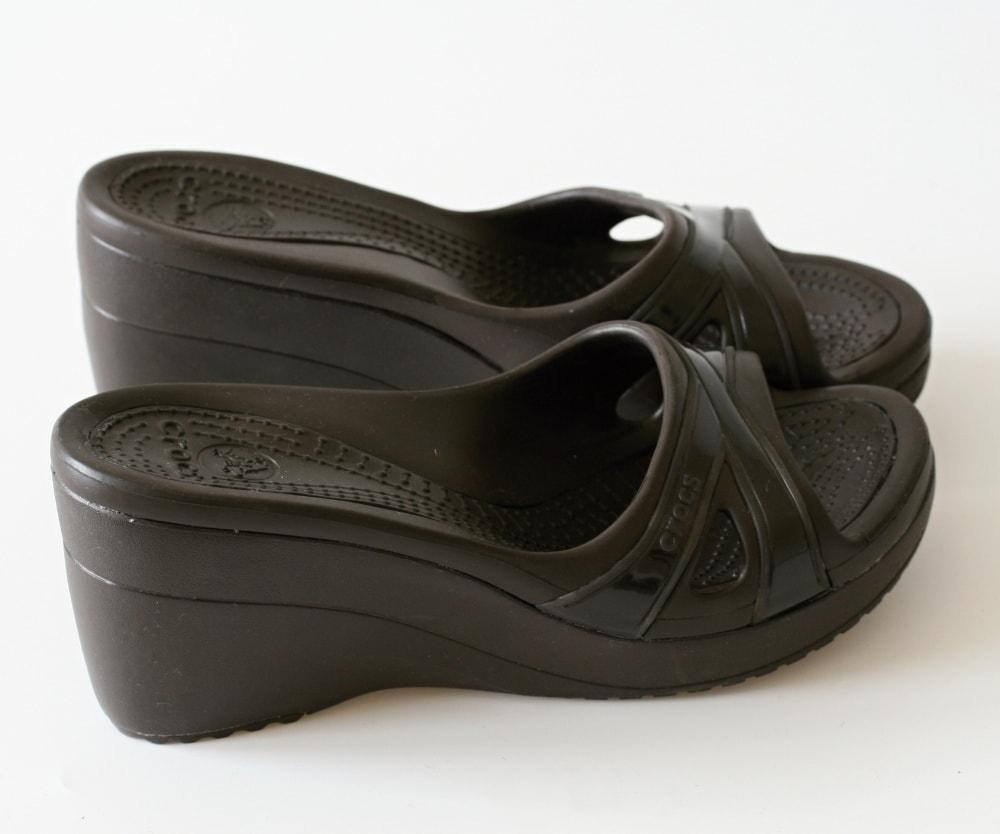 Letní sandály Crocs