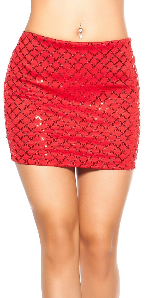 Koucla Sexy dámská sukně