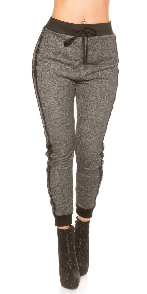 Koucla Dámské jogging kalhoty
