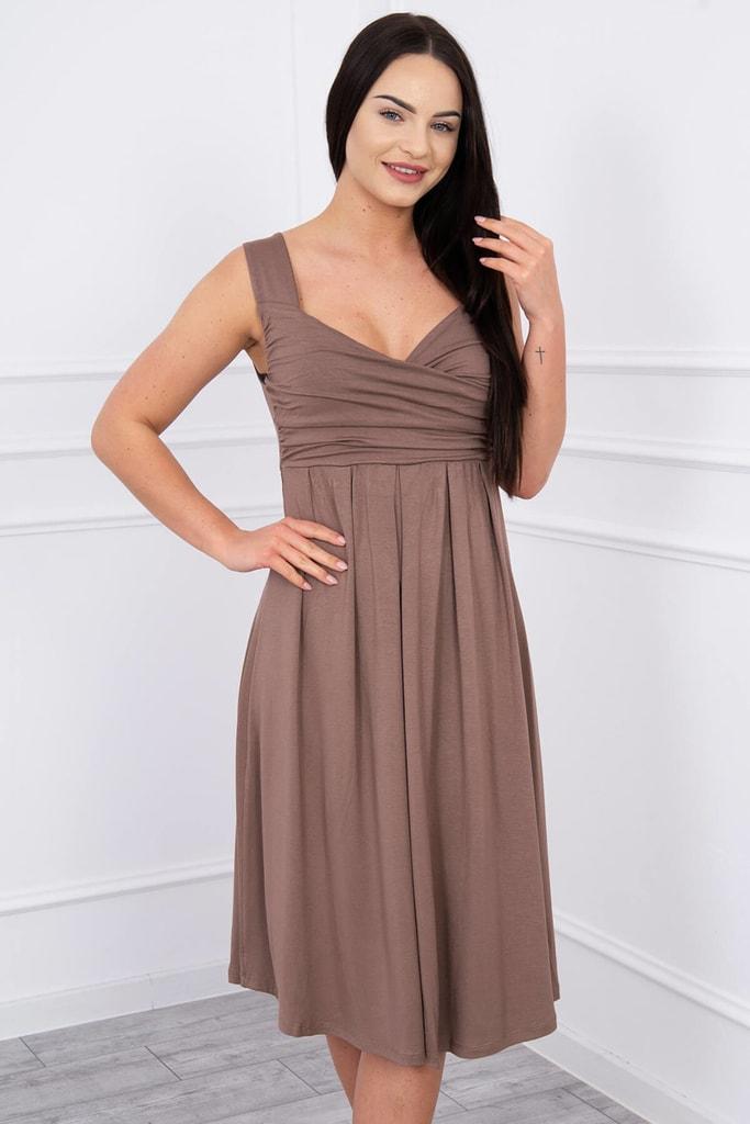 Kesi Dámské elegantní šaty