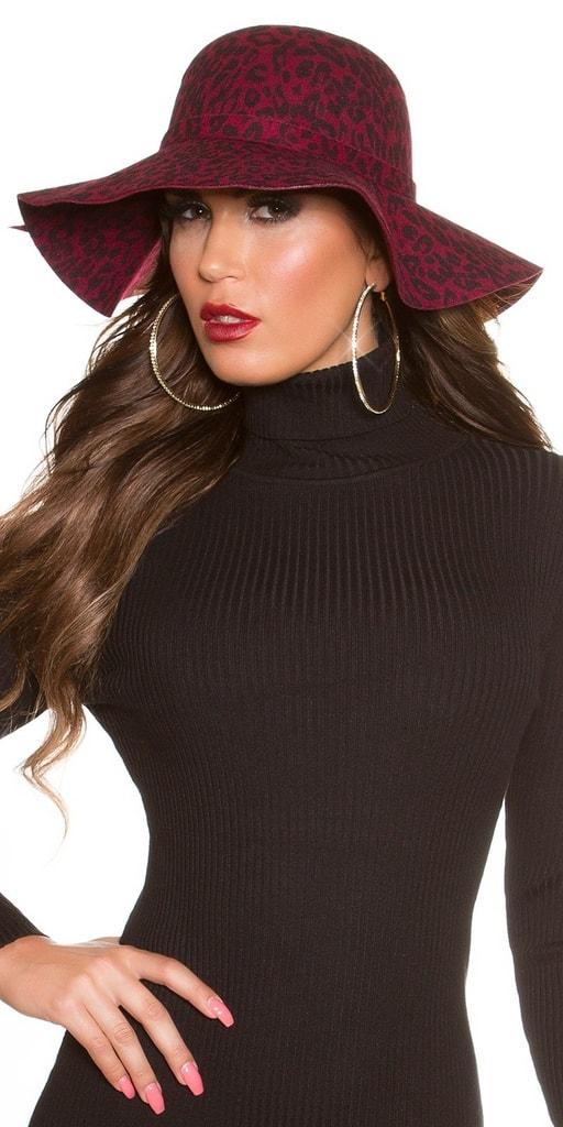 Koucla Trendy klobouk