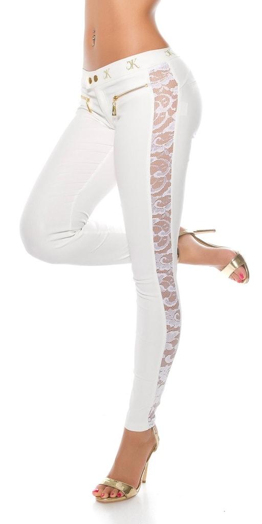 Koucla Dámské sexy kalhoty