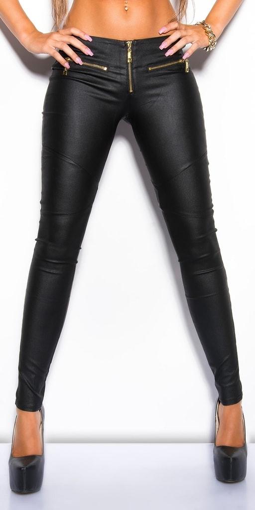 Koucla Stylové dámské kalhoty