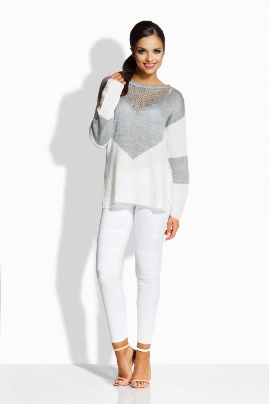 Lemoniade Dámské pletené pulovry