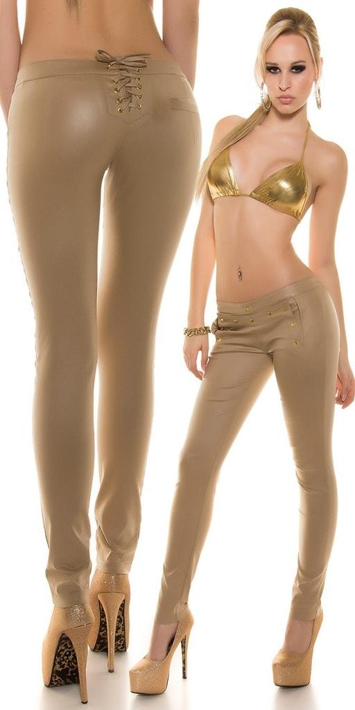 Koucla Sexy dámské kalhoty