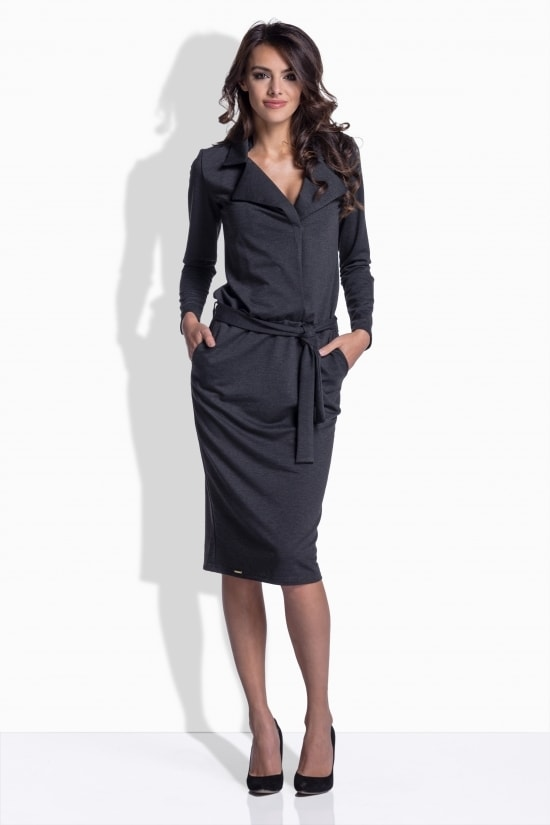 Lemoniade Košilové dámské šaty