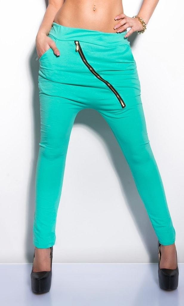 Koucla Trendy dámské kalhoty