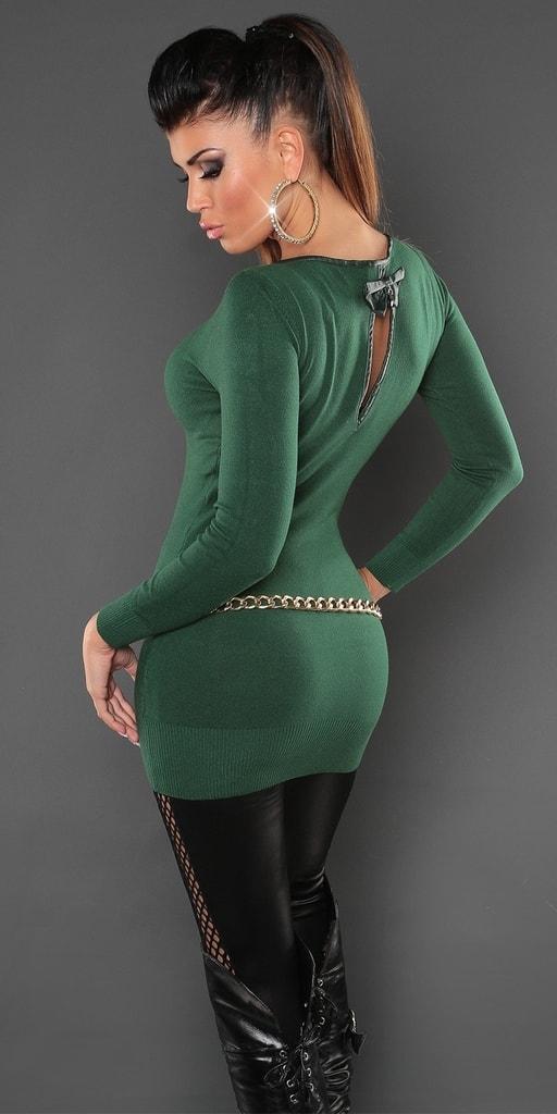 Koucla Dámské elegantní pulovry