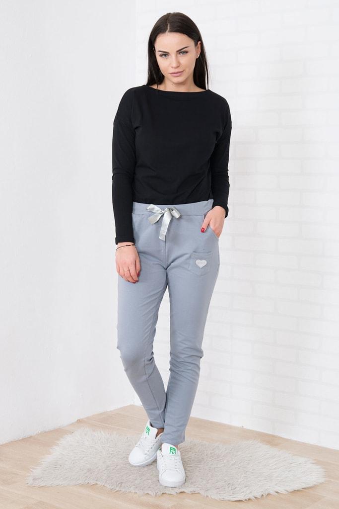 Kesi Sportovní dámské kalhoty