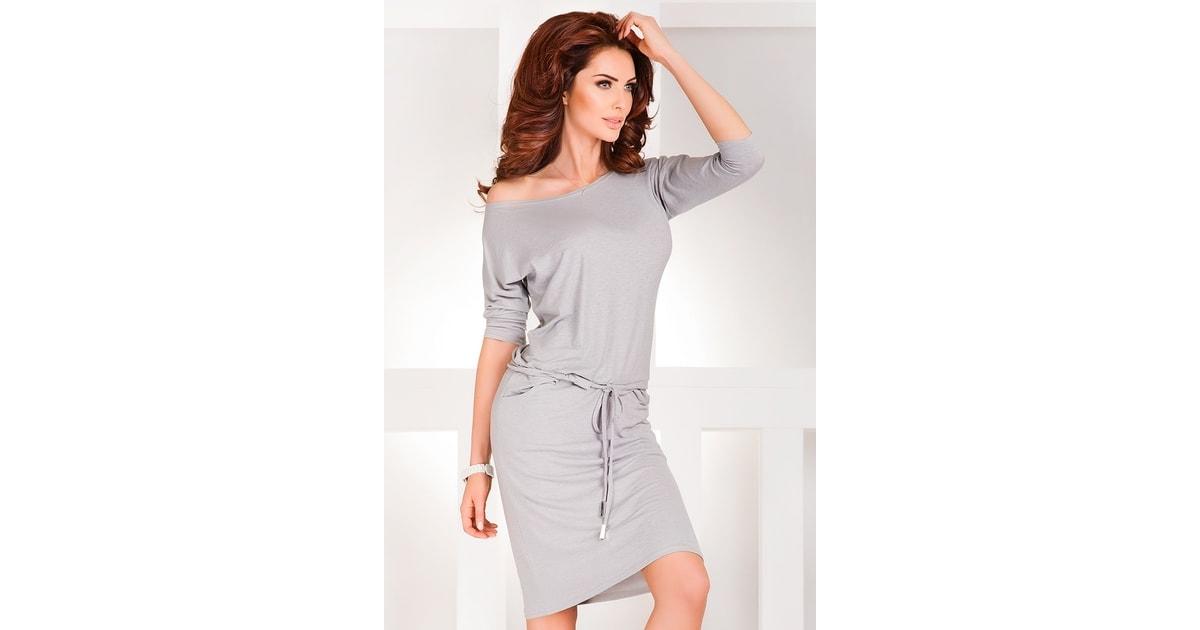Letné dámske šaty 13-5A - Numoco - Šaty pre voľný čas - vasa-moda.sk c481b49f44b