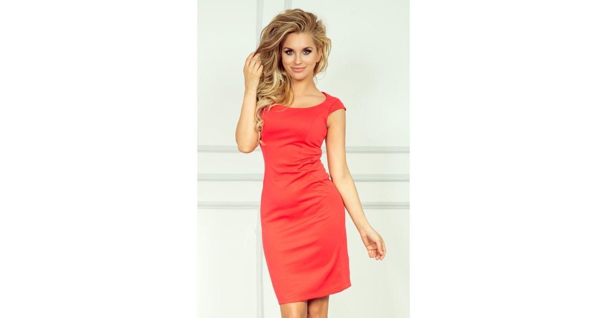 Dámske puzdrové šaty 53-2A - Numoco - Business šaty - vasa-moda.sk 66d151d3f0f
