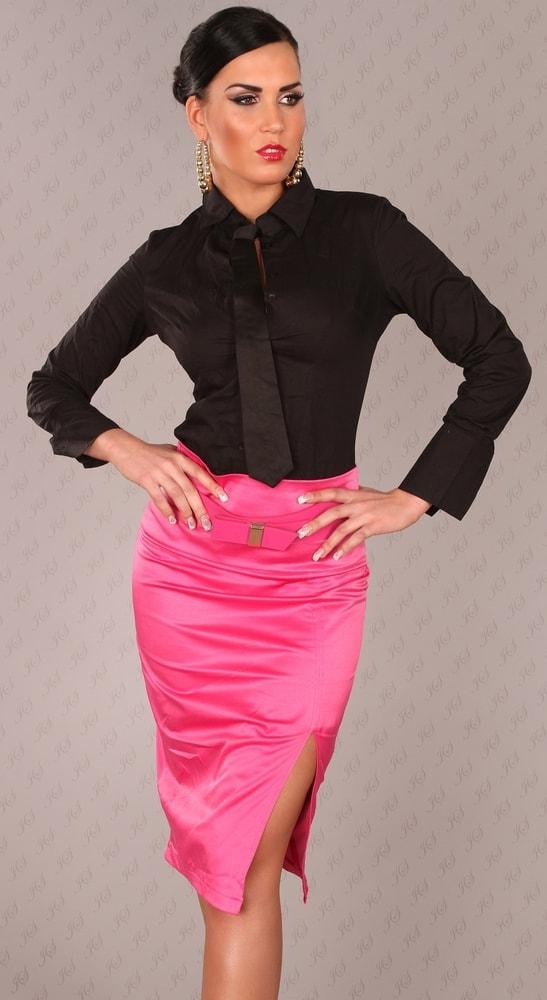 Dámská elegantní sukně Koucla in-su1067pi
