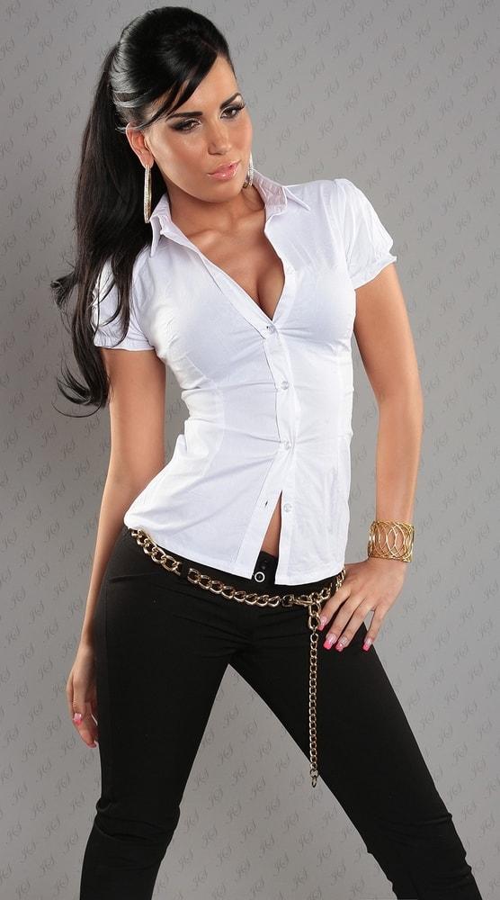 Порно сайт белые блузки 374