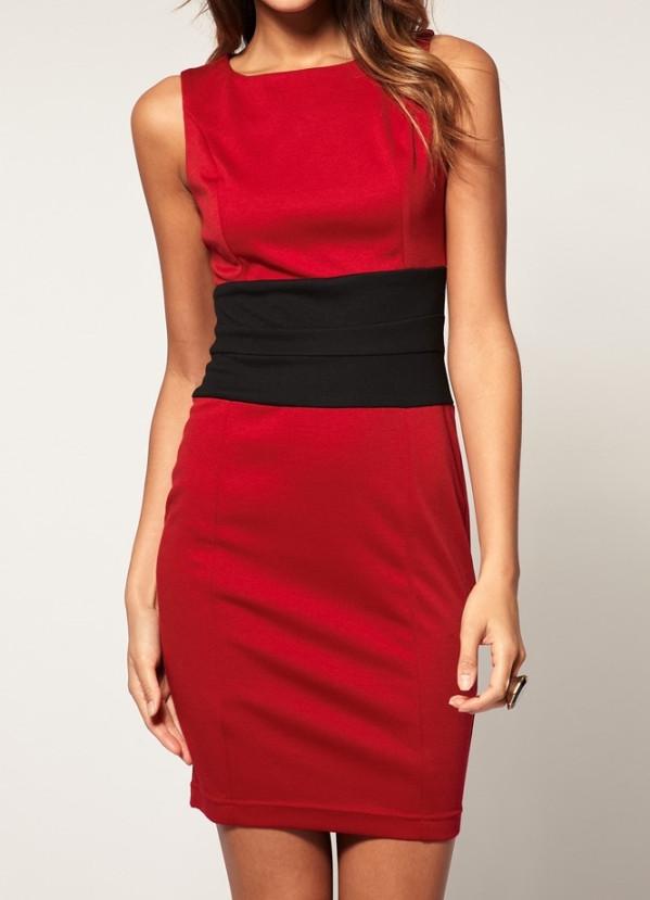 Elegantní business šaty - EU - Večerné šaty a koktejlové šaty - vasa ... fbd6248fecb