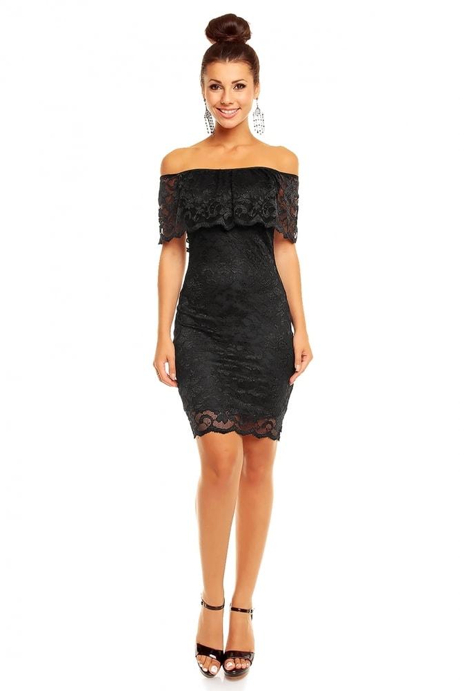e325087cc1b Krásné krajkové šaty - Mayaadi - Večerní šaty a koktejlové šaty - i ...