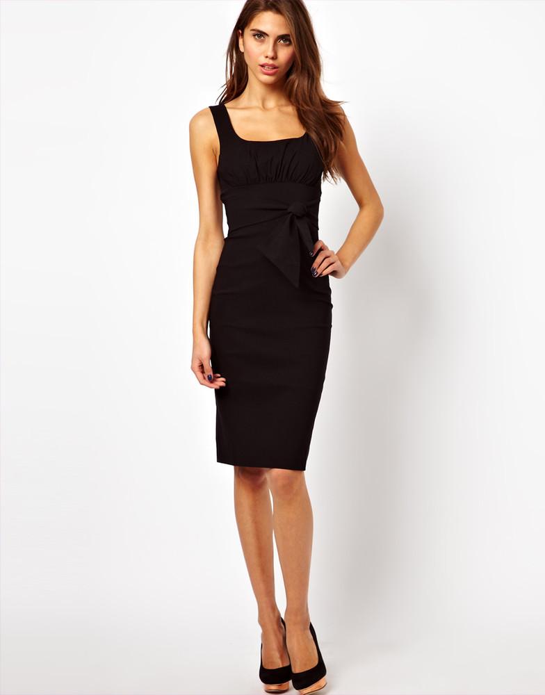 Dámské business šaty - Fashion H. - Večerní šaty a koktejlové šaty ... c572bf13aa5