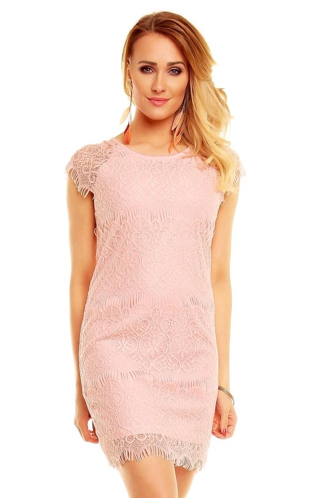 Krásne krajkové šaty - EU - Večerné šaty a koktejlové šaty - vasa ... 1f28f6da432