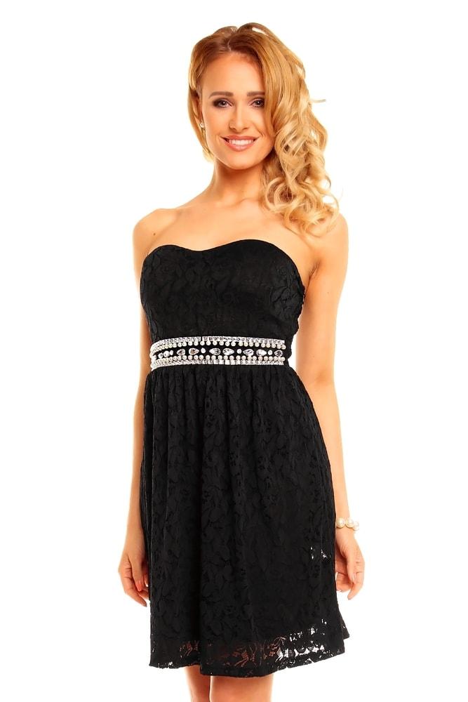 Dámske plesové šaty - EU - Krátke plesové šaty - vasa-moda.sk c45f318938