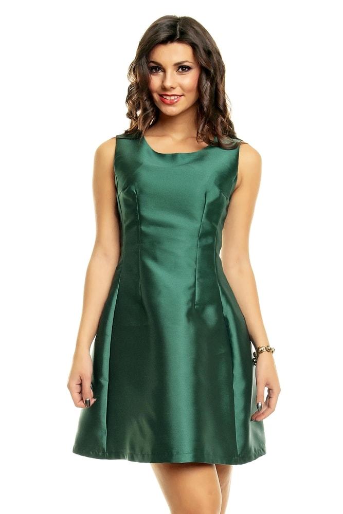 Krátke plesové šaty - EU - Večerné šaty a koktejlové šaty - vasa-moda.sk c006675cd7
