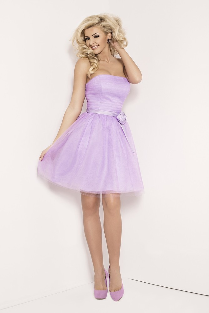 Šaty na ples krátké - DAMSON - Večerné šaty a koktejlové šaty - vasa ... bd783593997