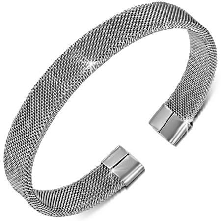 Oceľové náramky - DAMSON - Náramky z chirurgickej ocele - vasa ... 564e759abe1