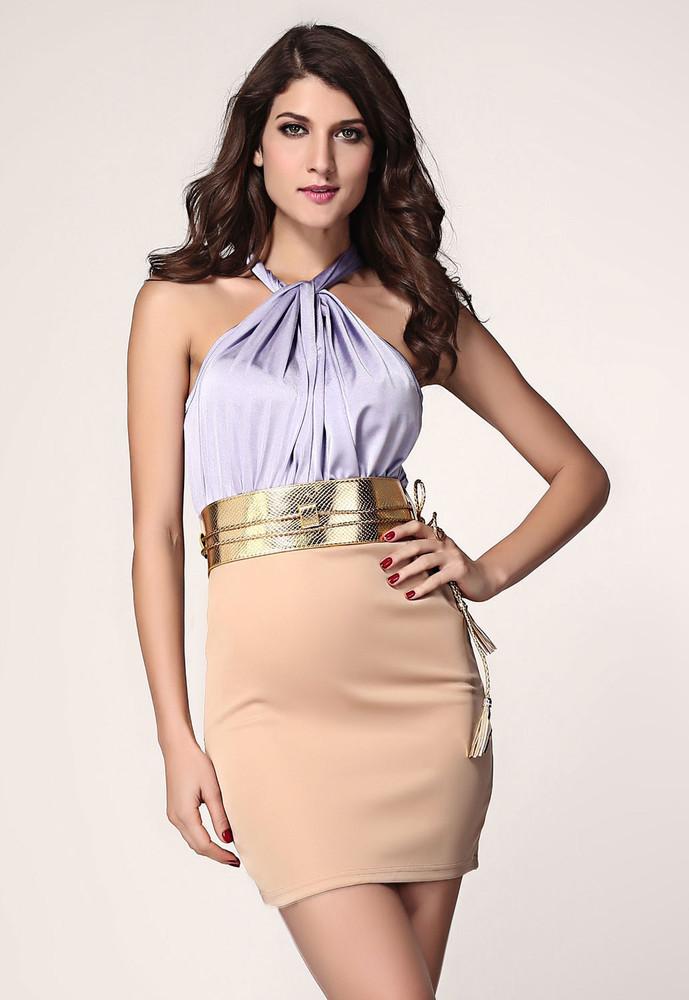 Stylové dámské šaty - DAMSON - Večerní šaty a koktejlové šaty - i ... 37d40087731