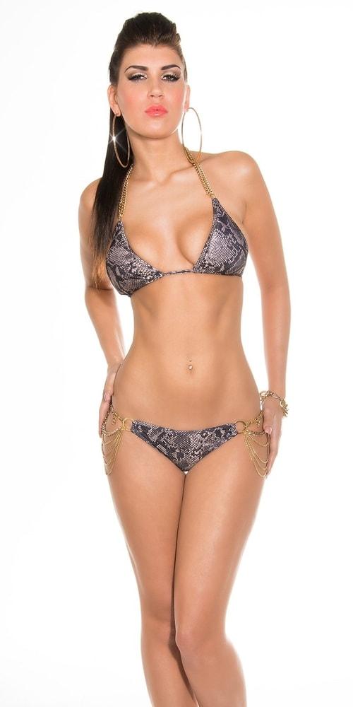 5428f3e3d Sexy dámske plavky - M Koucla in-pl1151sn