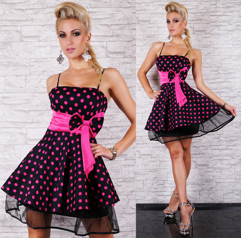 e6acf7ab340 Šaty na ples krátke - EU - Večerné šaty a koktejlové šaty - vasa-moda.sk