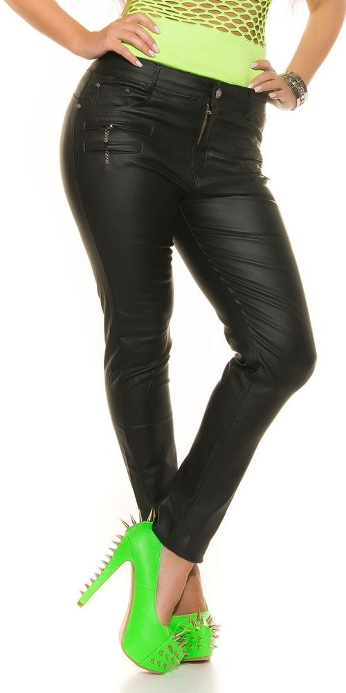 59e82f891ee8 Trendy dámske nohavice Koucla in-ka1059
