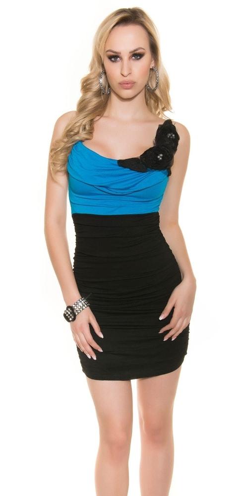 Dámské elegantní mini šaty - Koucla - Večerní šaty a koktejlové šaty - i ... 01f43d28df