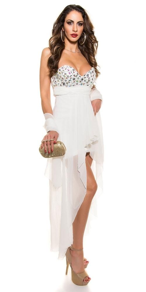 a5f2125fbb7 Dámské šaty do společnosti - II. jakost - Koucla - Výprodej oblečení ...