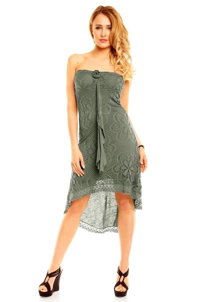 Dámské letní šaty - Best Emilie - Večerní šaty a koktejlové šaty - i ... 6512a4472b