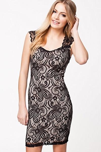 5f75740e005 Večerní šaty krajkové - DAMSON - Večerní šaty a koktejlové šaty - i ...