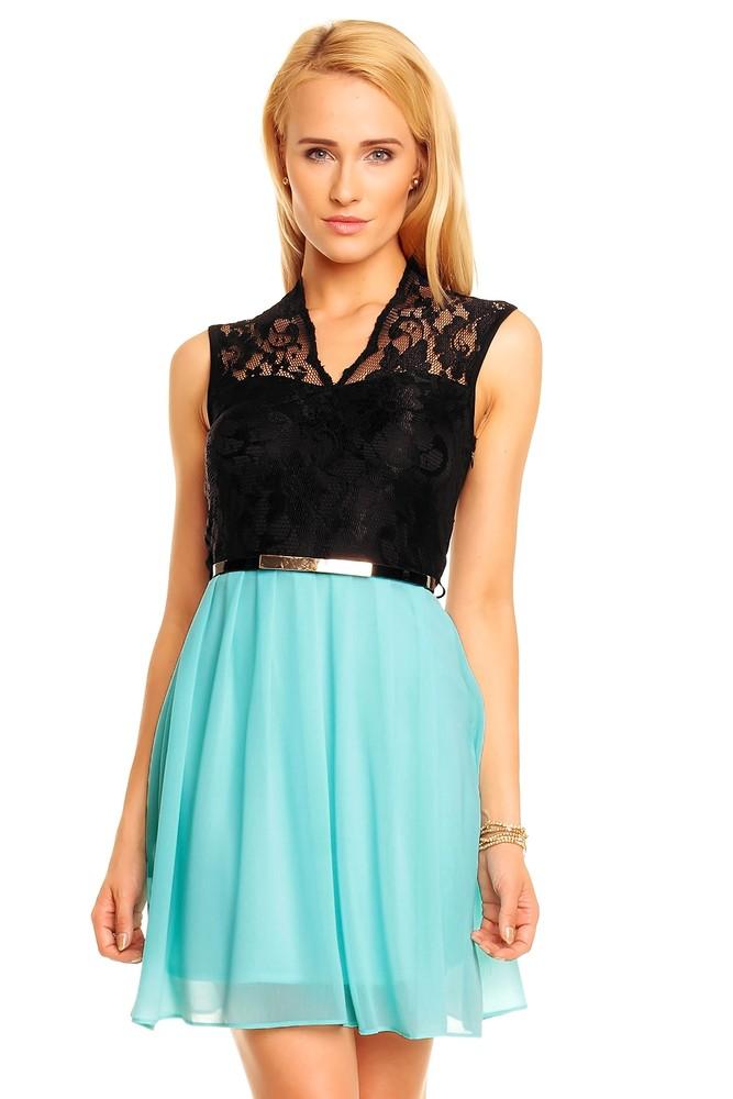 Dívčí společenské šaty - Mayaadi - Večerní šaty a koktejlové šaty - i ... 9dc3a76694