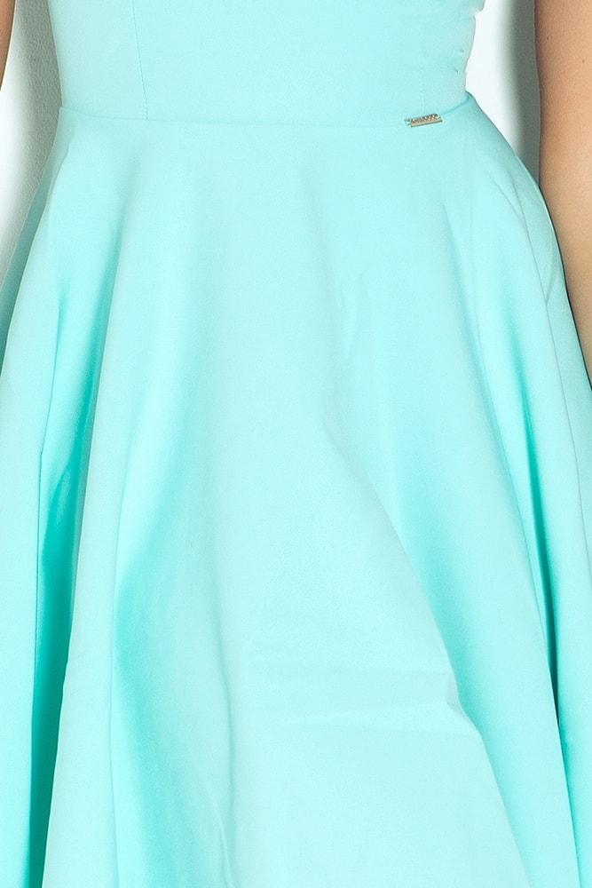 28eaebd0950 Letní elegantní šaty 114-1 - Numoco - Večerní šaty a koktejlové šaty ...