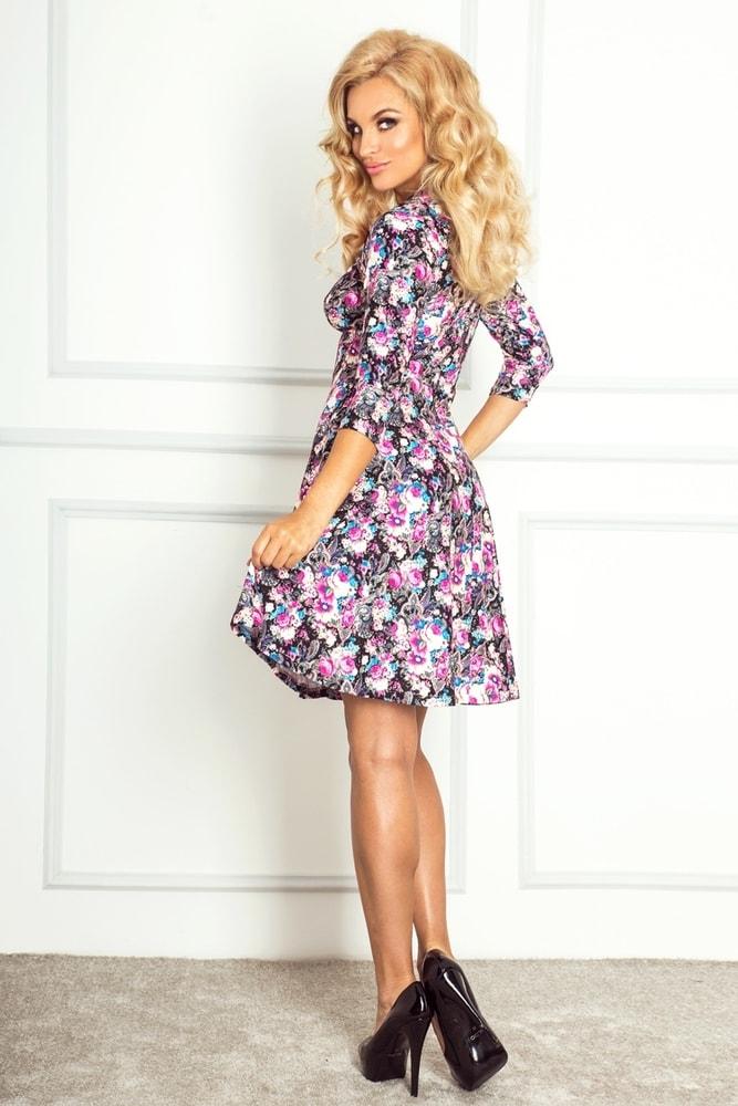 Dámske letné šaty 49-7 - Numoco - Business šaty - vasa-moda.sk a55fb44fd8c