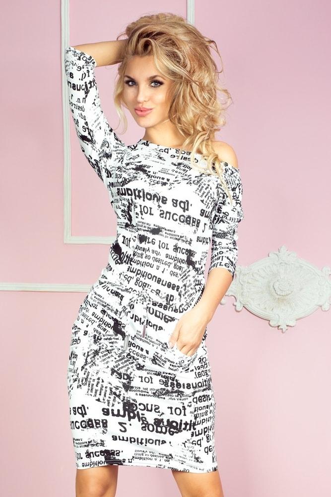 Dámske šaty letné 13-25 - Numoco - Šaty pre voľný čas - vasa-moda.sk 148af6818e0