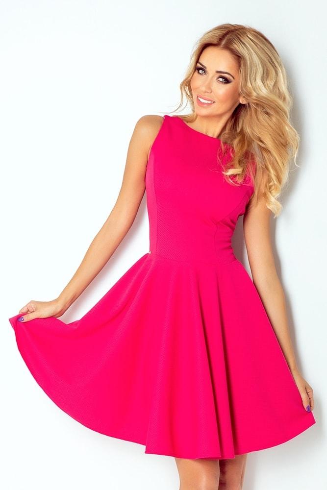 a02b79c142c2 Dámske elegantné šaty 125-3 - XXL Numoco nm-sat125pi
