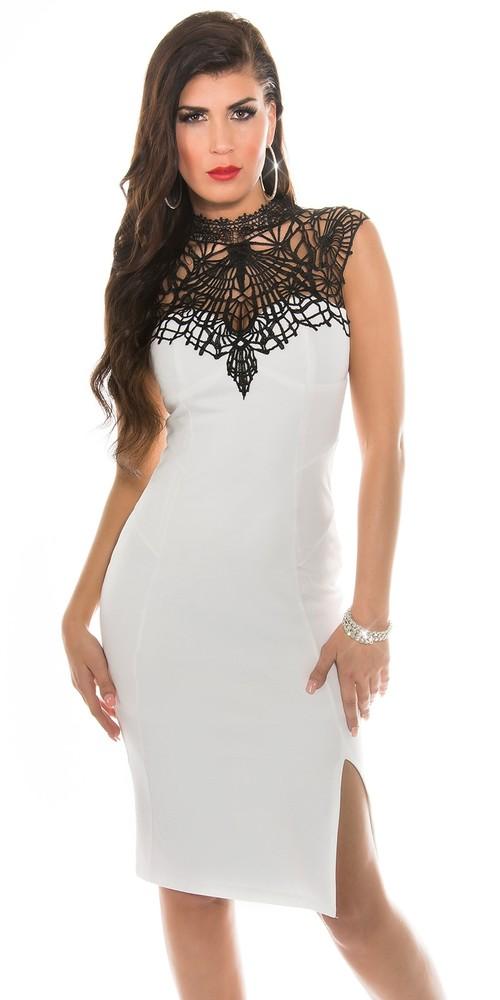 001857284ea Elegantní společenské šaty - Koucla - Večerní šaty a koktejlové šaty - i ...