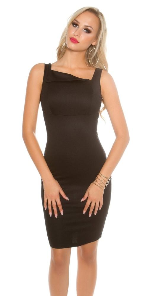 Dámske puzdrové šaty - Koucla - Večerné šaty a koktejlové šaty ... 5f98da18425