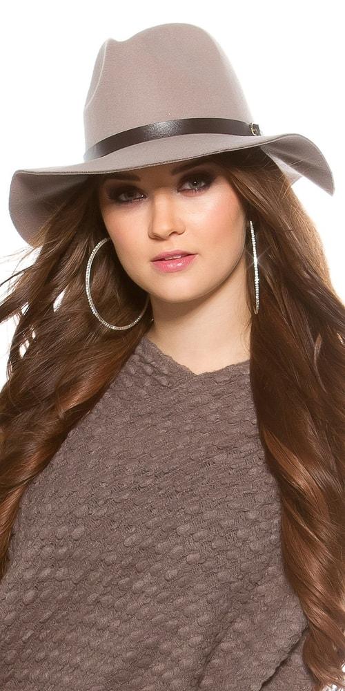 Trendy klobúky Koucla in-ce1053gr