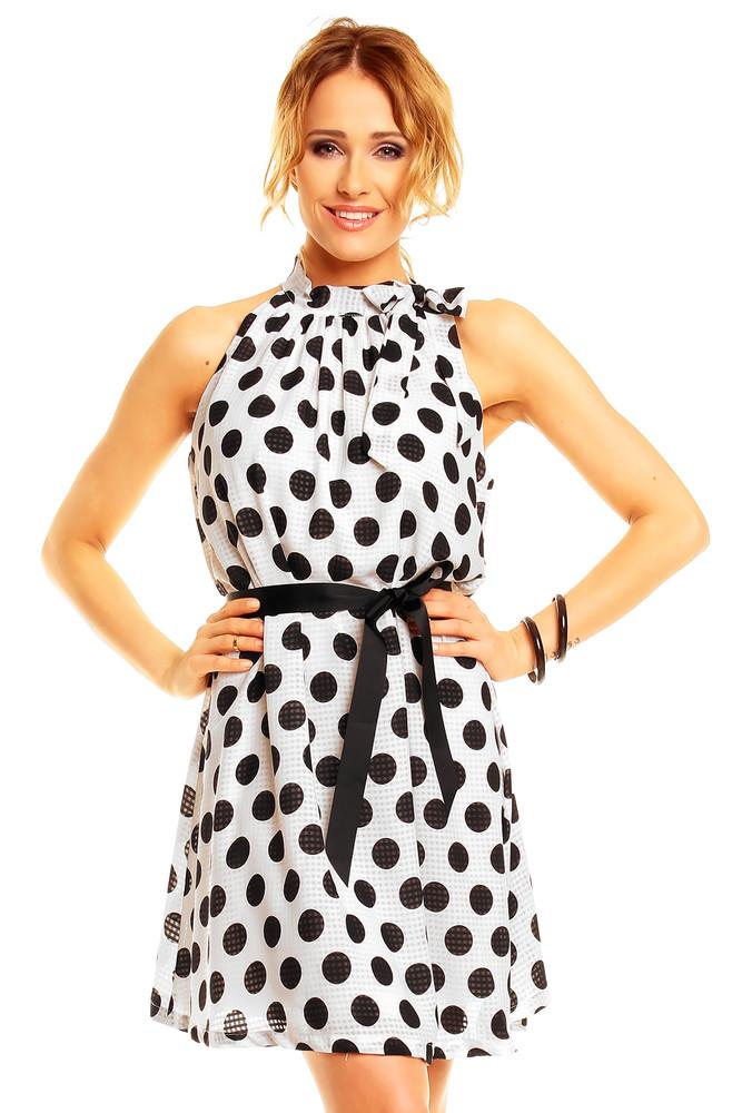 Retro šaty dámské - Sweet Miss - Krátké letní šaty - i-moda.cz 3a66f5191b