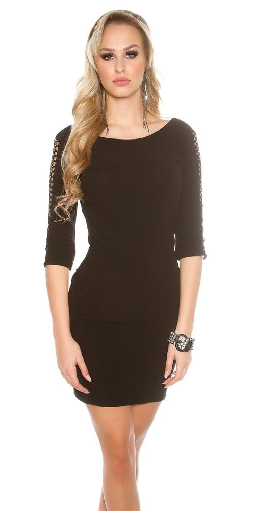b27dc2c80ad Pouzdrové dámské šaty - Koucla - Večerní šaty a koktejlové šaty - i ...