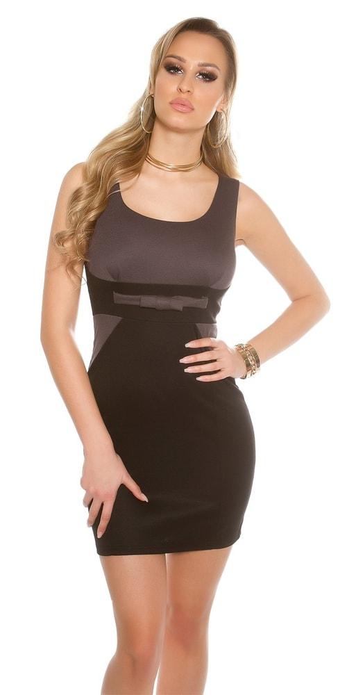 Dámské mini šaty - Koucla - Večerní šaty a koktejlové šaty - i-moda.cz 1375008b738